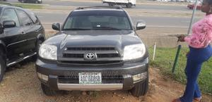 Toyota 4-Runner 2003 4.7 Gray | Cars for sale in Abuja (FCT) State, Kubwa
