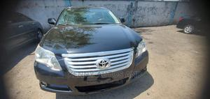Toyota Avalon 2008 Black | Cars for sale in Lagos State, Surulere