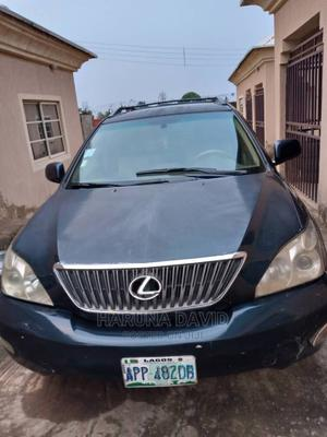 Lexus RX 2005 330 Blue   Cars for sale in Abuja (FCT) State, Karu