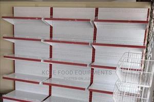 Single Supermarket Shelve | Store Equipment for sale in Delta State, Warri