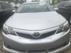Toyota Camry 2013 Silver | Cars for sale in Ondo State, Akure
