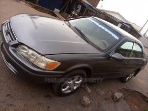 Toyota Camry 2000 Gray   Cars for sale in Oyo State, Ogbomosho North