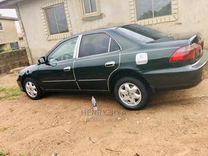 Honda Accord 2000 Green | Cars for sale in Kwara State, Ilorin East
