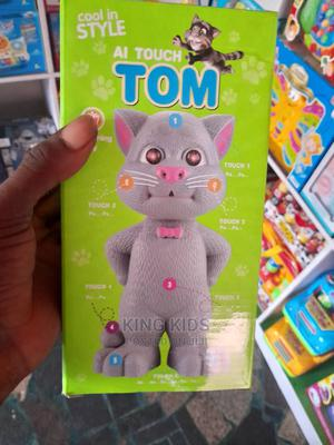Plastic Talking to Toy for Kids   Toys for sale in Lagos State, Amuwo-Odofin