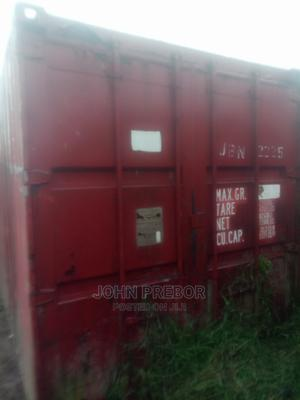 Container 20fit for Office | Manufacturing Equipment for sale in Rivers State, Port-Harcourt