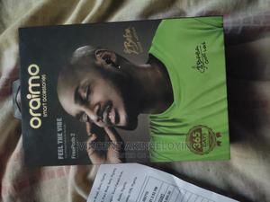 Oraimo Freepods 2 2baba Edition | Headphones for sale in Ondo State, Akure