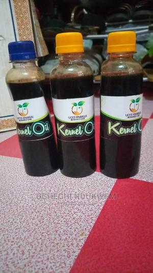 Ucy's Botanics Palm Kernel Oil 250ml | Baby & Child Care for sale in Abia State, Umuahia