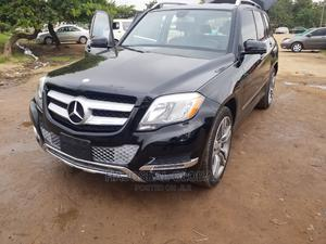 Mercedes-Benz GLK-Class 2013 350 SUV Black   Cars for sale in Abuja (FCT) State, Durumi