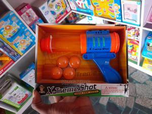 X-Treme Shot Gun Ball Toy for Kids | Toys for sale in Lagos State, Amuwo-Odofin