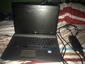 Laptop HP ProBook 4440S 3GB Intel Core I3 256GB   Laptops & Computers for sale in Edo State, Benin City
