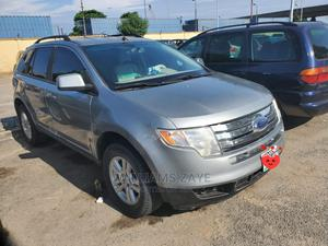 Ford Edge 2008 Silver | Cars for sale in Lagos State, Lekki