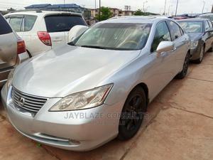 Lexus ES 2009 350 Silver   Cars for sale in Lagos State, Ikorodu