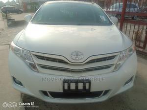 Toyota Venza 2012 V6 AWD White | Cars for sale in Lagos State, Amuwo-Odofin