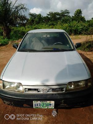 Nissan Primera 2000 Gray   Cars for sale in Lagos State, Egbe Idimu