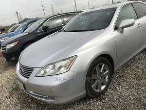 Lexus ES 2009 350 Silver   Cars for sale in Abuja (FCT) State, Lugbe District