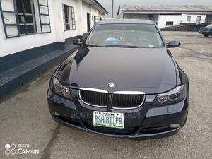BMW 535i 2007 Blue | Cars for sale in Rivers State, Port-Harcourt