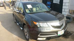 Acura MDX 2011 Gray   Cars for sale in Lagos State, Isolo