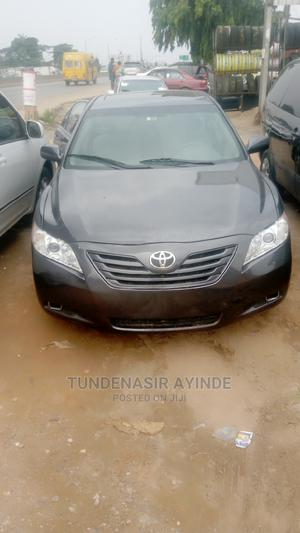 Toyota Camry 2008 2.4 LE Gray | Cars for sale in Lagos State, Alimosho