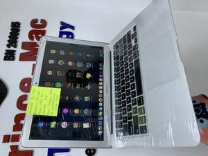 Laptop Apple MacBook Air 2017 8GB Intel Core I7 SSD 256GB   Laptops & Computers for sale in Lagos State, Ikeja