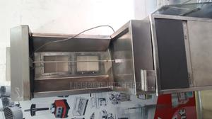 Shawarma Machine Gas   Restaurant & Catering Equipment for sale in Gombe State, Gombe LGA
