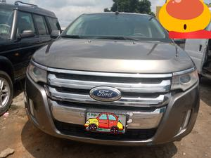 Ford Edge 2008 Gold   Cars for sale in Rivers State, Port-Harcourt