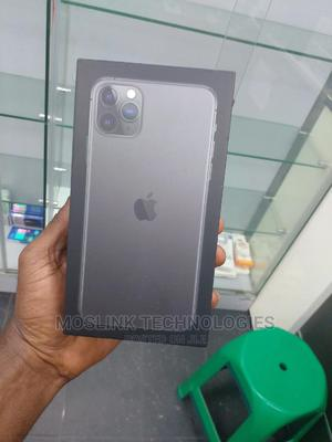 New Apple iPhone 11 Pro Max 256 GB Red | Mobile Phones for sale in Lagos State, Ikeja