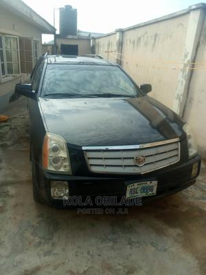 Cadillac Escalade 2006 Black | Cars for sale in Oyo State, Ibadan