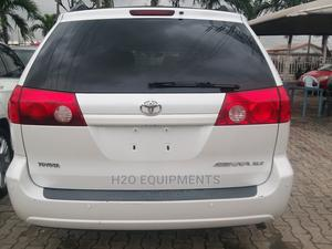 Toyota Sienna 2008 XLE White | Cars for sale in Lagos State, Ajah