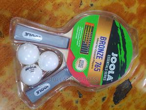 Tennis Bat and Ball | Sports Equipment for sale in Lagos State, Surulere