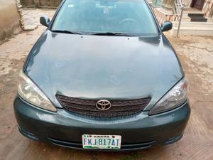 Toyota Camry 2003 Green   Cars for sale in Osun State, Osogbo