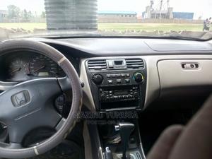 Honda Accord 2001 Silver | Cars for sale in Bauchi State, Bauchi LGA