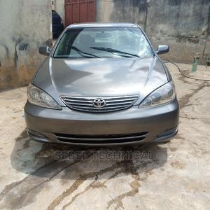 Toyota Camry 2004 Gray | Cars for sale in Lagos State, Ifako-Ijaiye