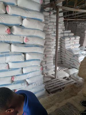 White Cements | Building Materials for sale in Lagos State, Yaba