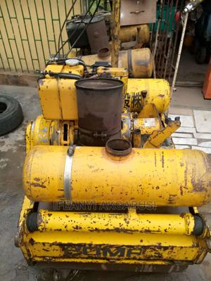 Double Hand Roller Compactor | Heavy Equipment for sale in Lagos State, Surulere