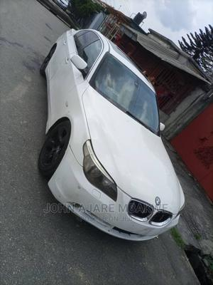 BMW 130i 2008 White | Cars for sale in Rivers State, Port-Harcourt