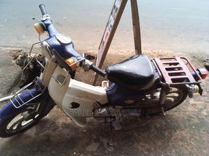 Honda CG110 2005 Blue   Motorcycles & Scooters for sale in Anambra State, Aguata