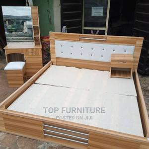 6by6 Bed Frame   Furniture for sale in Lagos State, Ikeja
