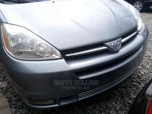Toyota Sienna 2004 Gold   Cars for sale in Ondo State, Akure