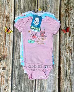 3in1 Bodysuit for Baby Girl | Children's Clothing for sale in Oyo State, Ibadan