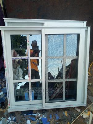 Aluminum Window   Windows for sale in Abuja (FCT) State, Jabi