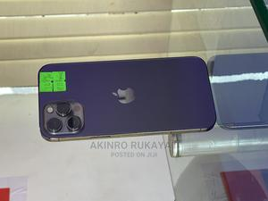 Apple iPhone 12 Pro Max 128GB Gray | Mobile Phones for sale in Lagos State, Ikeja