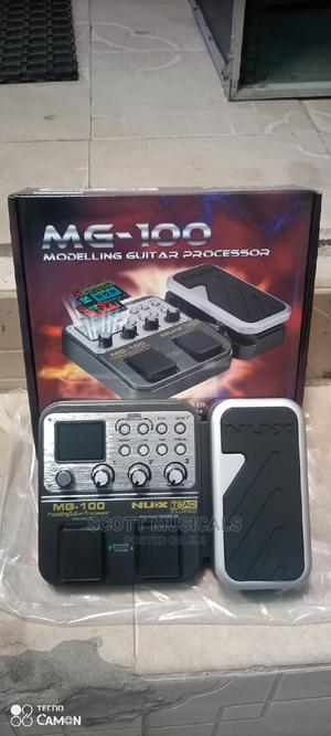 Professional Nux Lead Guitar Effect | Musical Instruments & Gear for sale in Lagos State, Ojo