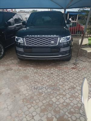 Land Rover Discovery 2020 Black   Cars for sale in Abuja (FCT) State, Garki 2