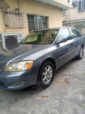 Toyota Avalon 2003 Blue | Cars for sale in Lagos State, Yaba