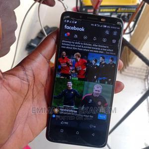 Infinix Hot 6 16 GB Gold   Mobile Phones for sale in Akwa Ibom State, Uyo