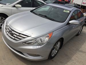 Hyundai Sonata 2010 Silver | Cars for sale in Lagos State, Ajah