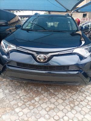 Toyota RAV4 2018 Green | Cars for sale in Abuja (FCT) State, Garki 2
