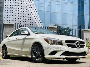 Mercedes-Benz CLA-Class 2014 White | Cars for sale in Abuja (FCT) State, Central Business Dis
