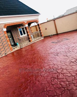 Interlock and Stamp Flooring Maintenance and Repair | Building & Trades Services for sale in Edo State, Benin City