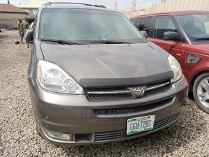 Toyota Sienna 2005 XLE Gray   Cars for sale in Lagos State, Ikeja